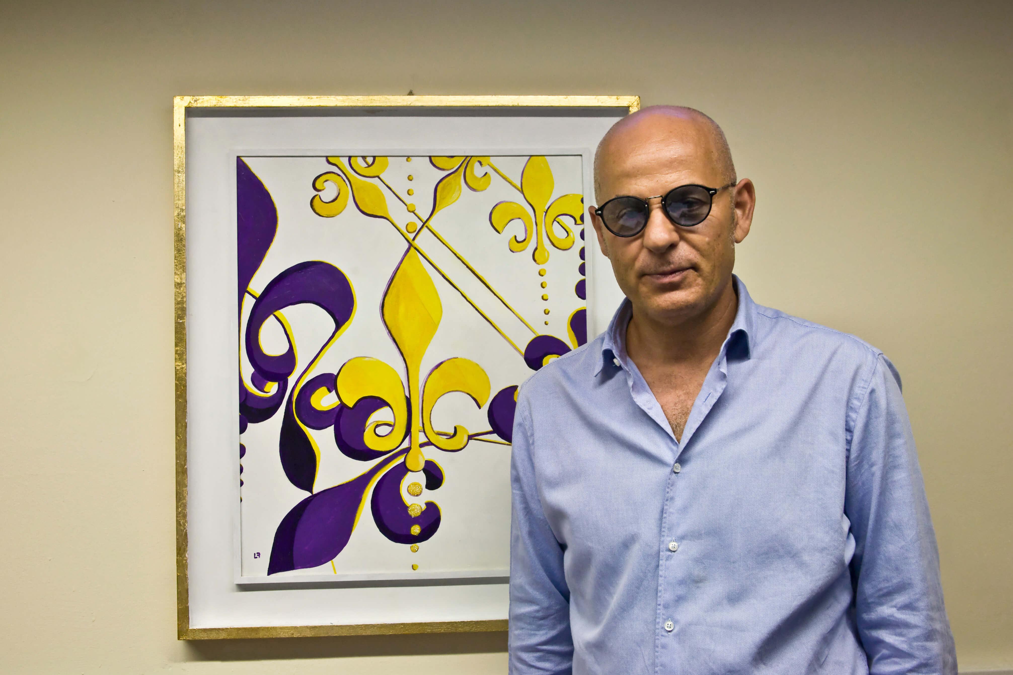 Paolo Caneschi